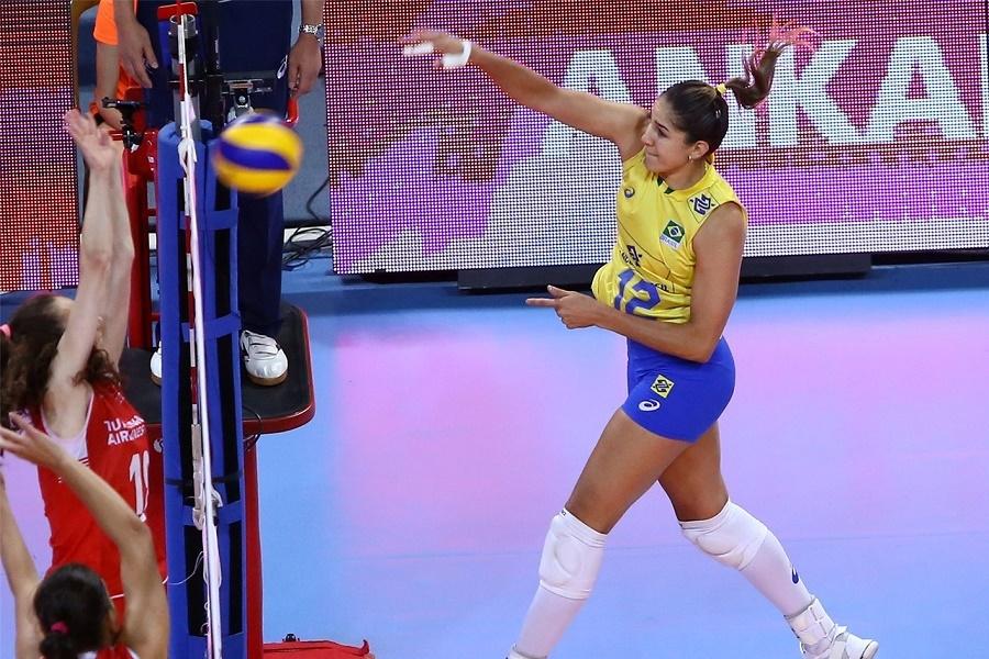 Olhar Esportivo - Brasil encara Itália em jogo de grande rivalidade 4a75622f77875