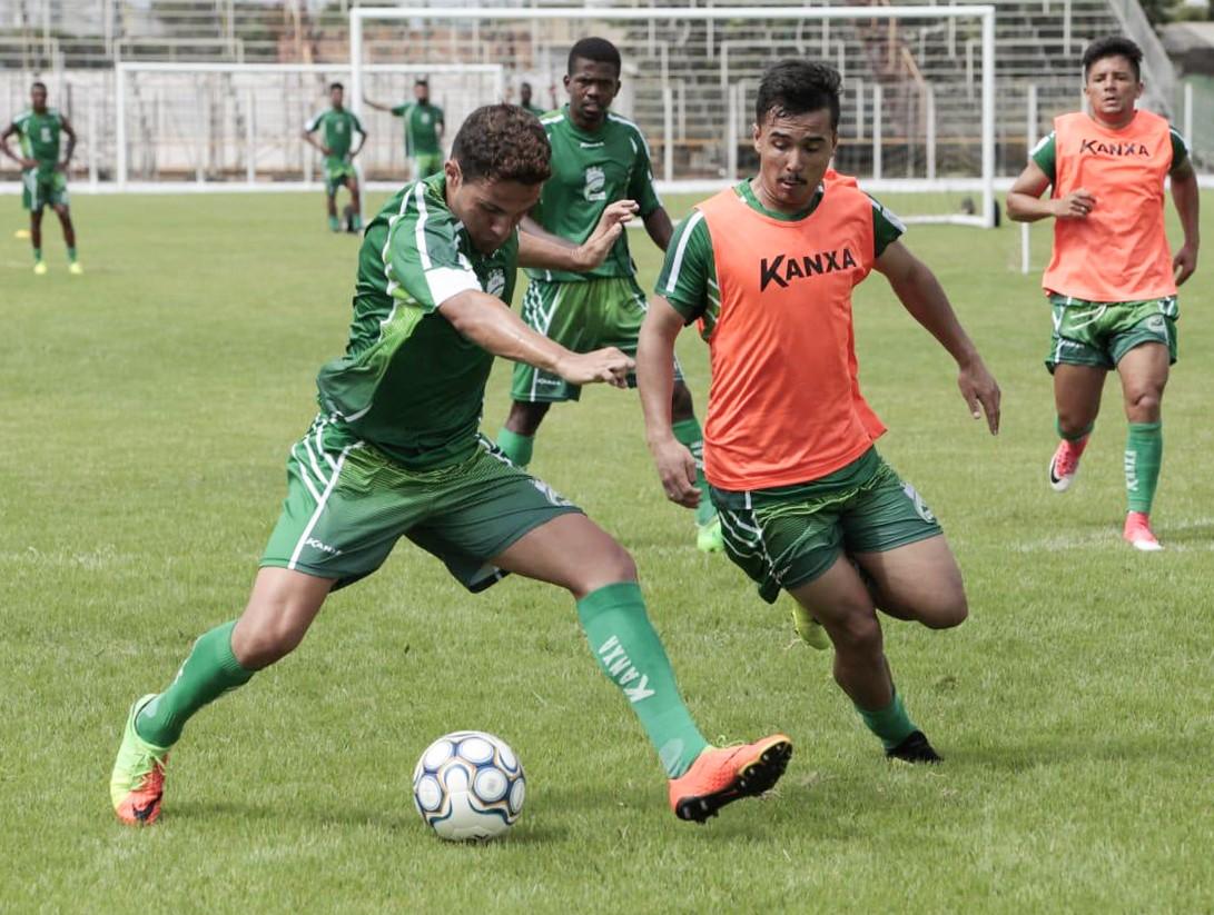 Olhar Esportivo - Cuiabá e Luverdense jogam neste domingo(20) na ... d220ca63e5f16