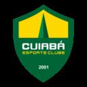 Escudo do Cuiabá Esporte Clube