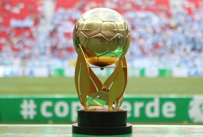 Tabela básica Copa Verde 2021