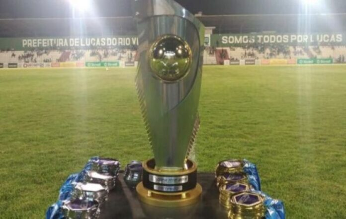 Copa FMF 2021