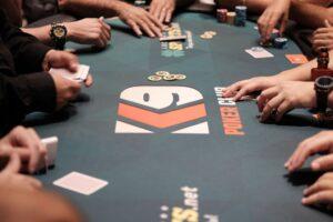 K9 poker
