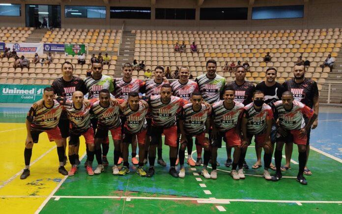 Copa Mato Grosso de Futsal
