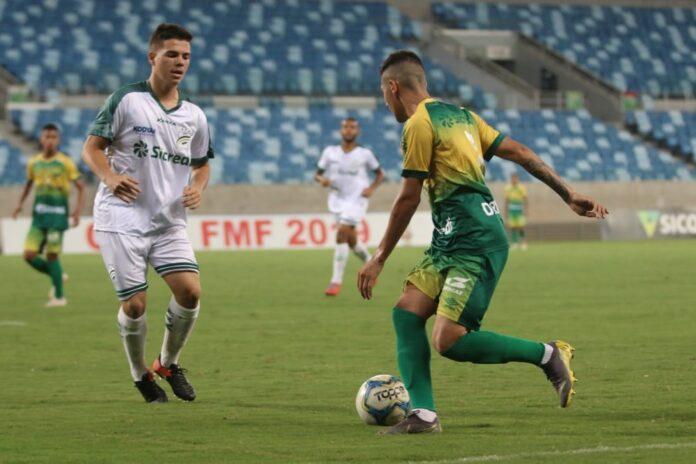 FMF dia Copa FMF