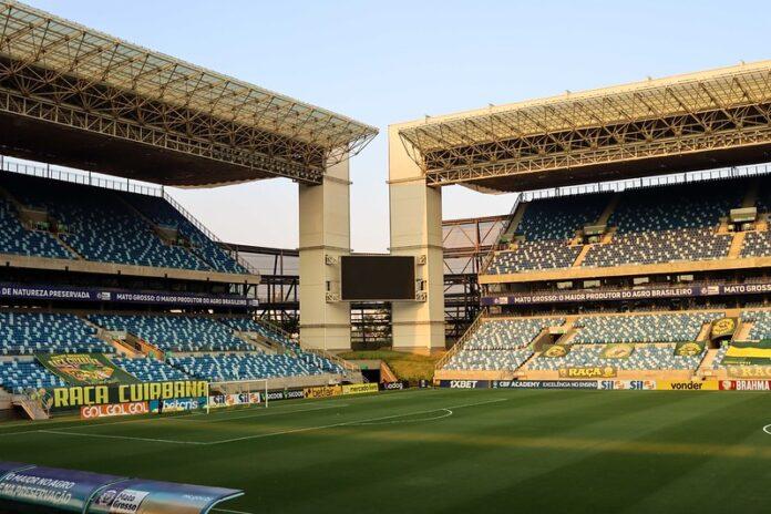 Cuiaba estreia dia 20 de outubro na Copa Verde